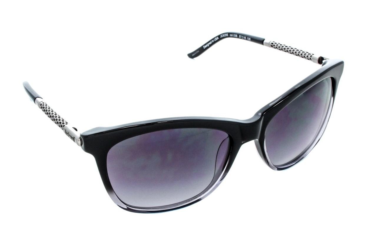 Just Cavalli JC629S Black Sunglasses