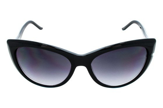 Just Cavalli JC631S Black Sunglasses