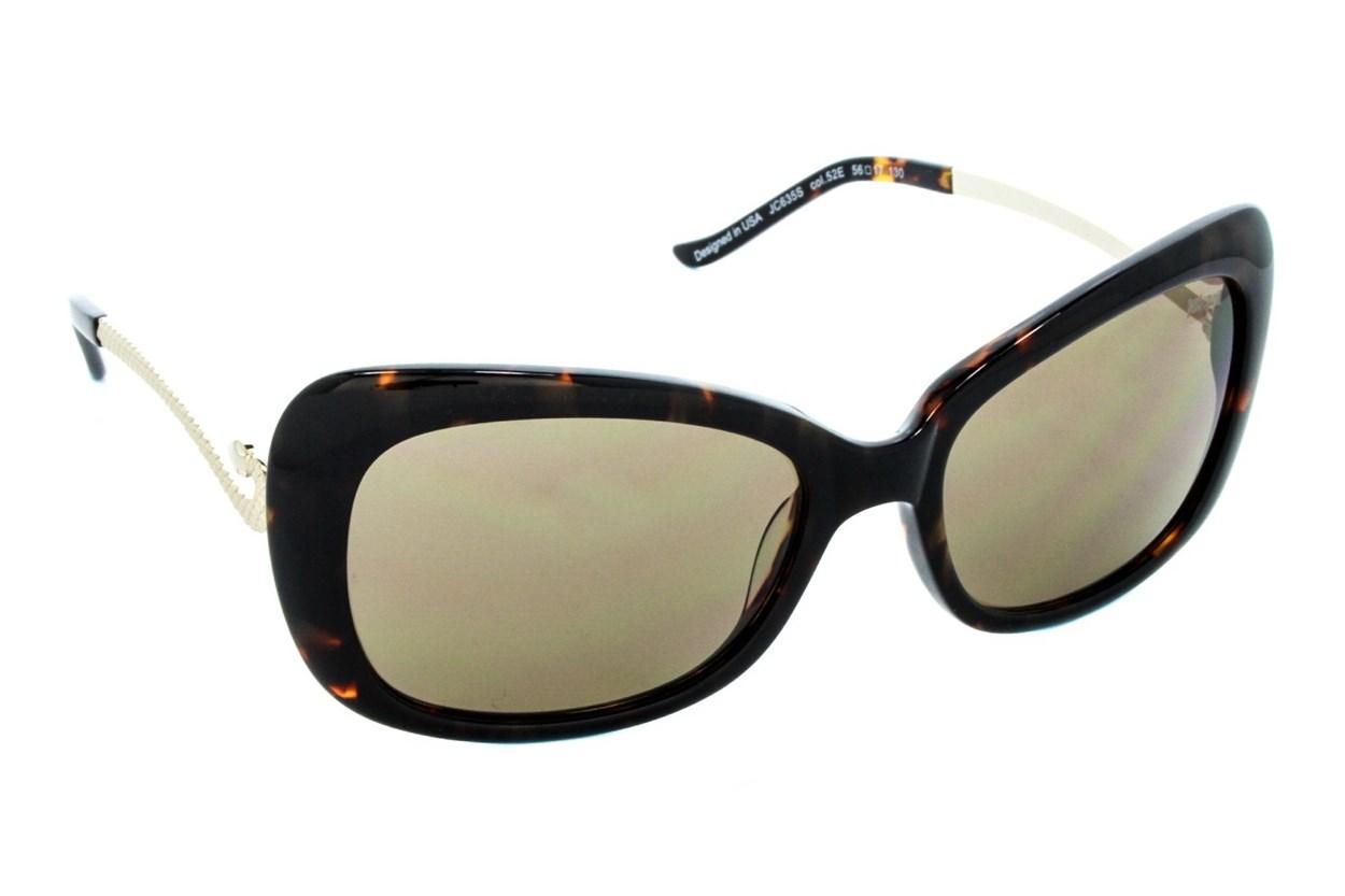 Just Cavalli JC635S Tortoise Sunglasses