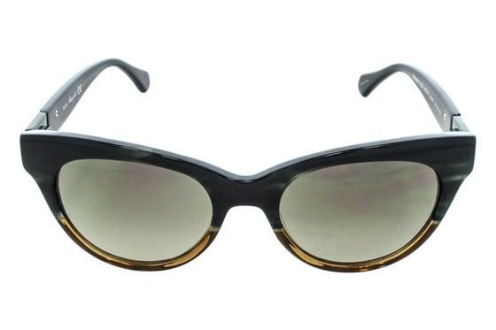 Kenneth Cole New York KC7124 Green Sunglasses