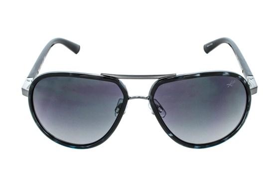 Kenneth Cole New York KC7155 Tortoise Sunglasses