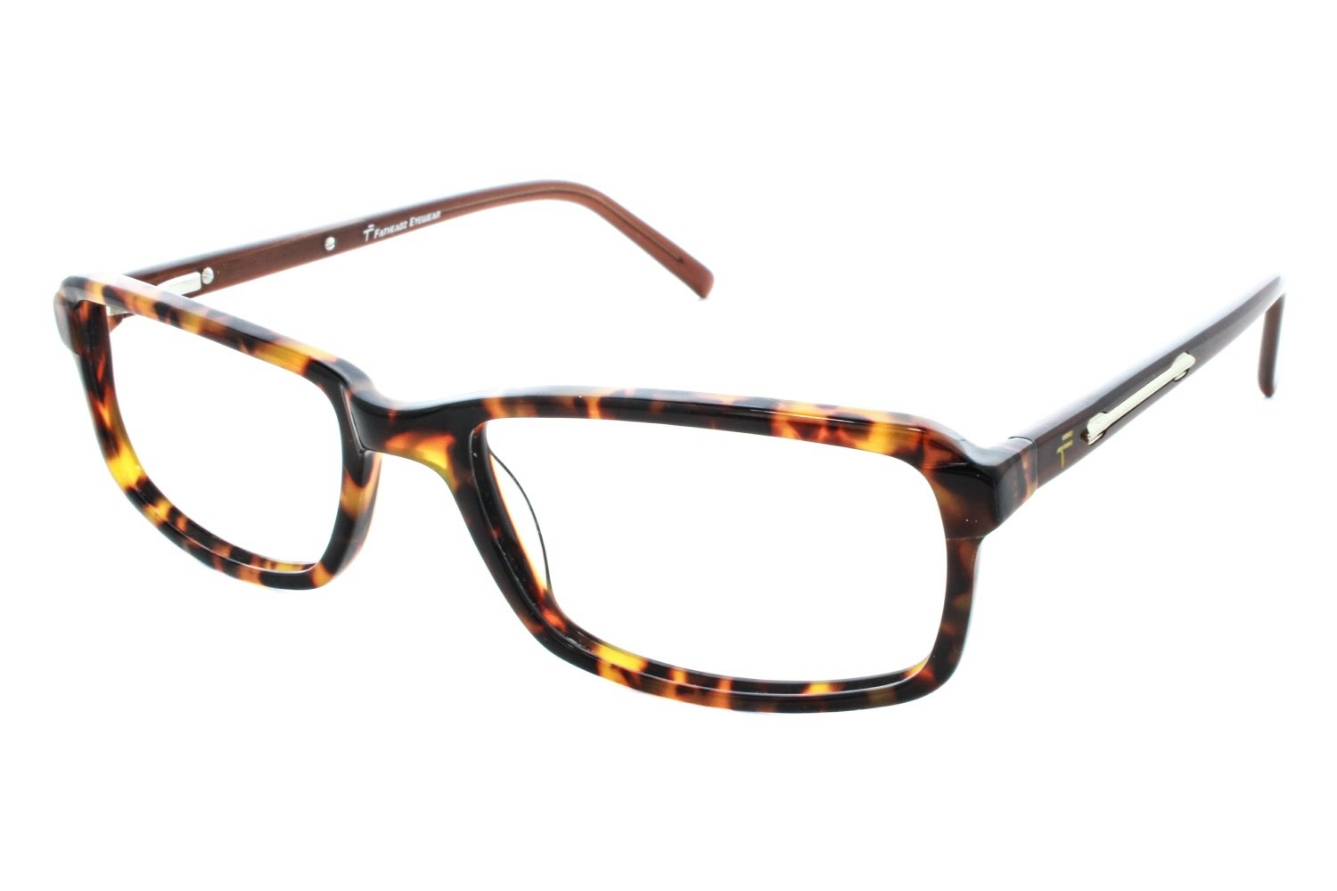 Eyeglass Frame Lookup : Eyeglasses: Brand Fatheadz Eyewear glasses and contact ...