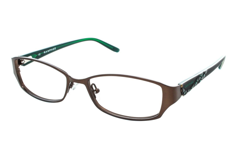 Eyeglass Frame Deals : Rampage R 176 DealTrend