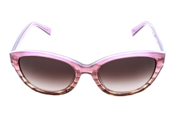 Candie's Cos 2024 Purple Sunglasses