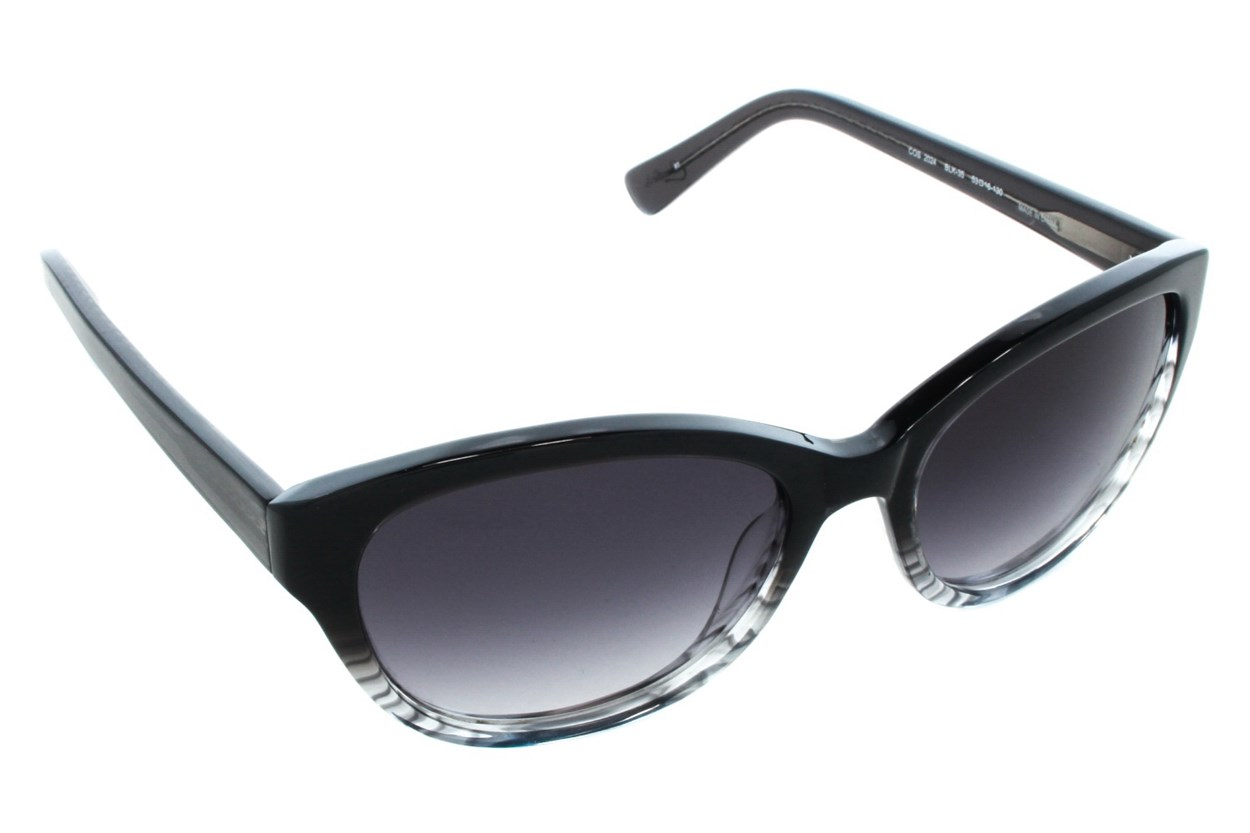Candie's Cos 2024 Black Sunglasses
