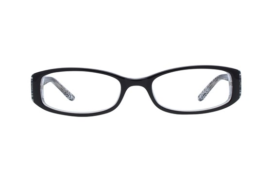 Candie's Rosana Black Glasses