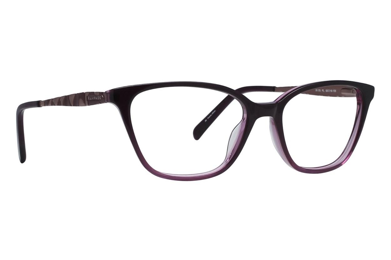 Rampage R 175 Purple Glasses