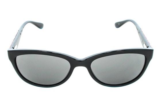 GUESS GU 7209 Black Sunglasses