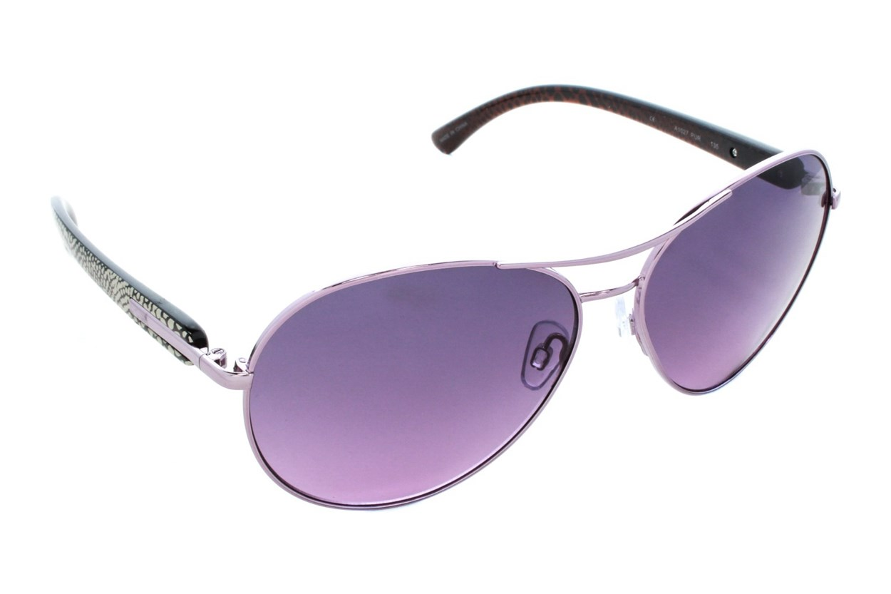 DNA 1027 Sunglasses - Purple