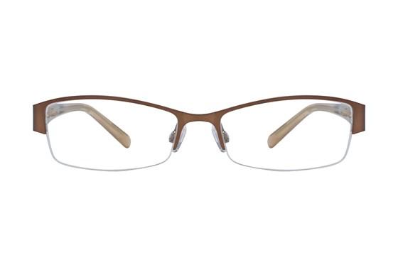 Covergirl CG0432 Brown Glasses