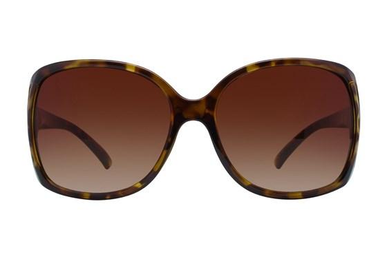DNA 1003 Tortoise Sunglasses