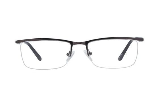 John Raymond Ace Gray Glasses
