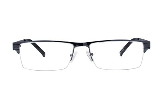 John Raymond Loft Gray Glasses