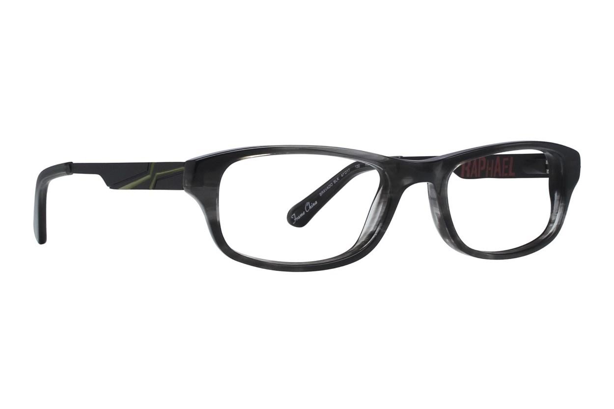 Nickelodeon Teenage Mutant Ninja Turtles Bravado Black Glasses