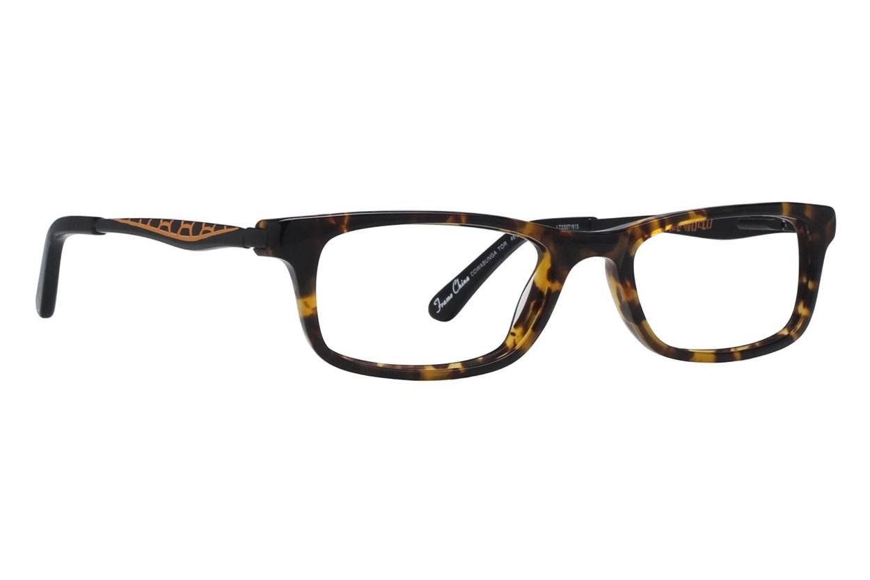 Nickelodeon Teenage Mutant Ninja Turtles Cowabunga Tortoise Glasses
