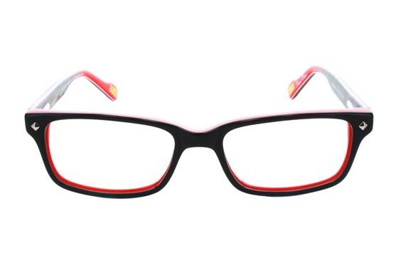 Nickelodeon SpongeBob SquarePants Pixelate Black Glasses