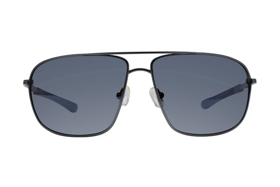 Gargoyles Shindand Gray Sunglasses