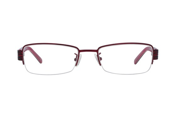 Red Lotus 203m Red Glasses