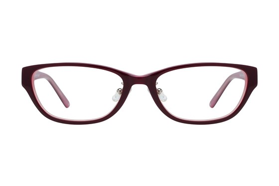 Red Lotus 208z Purple Glasses