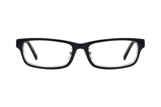 Red Tiger 501z Black Glasses