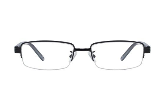 Red Tiger 505m Black Glasses