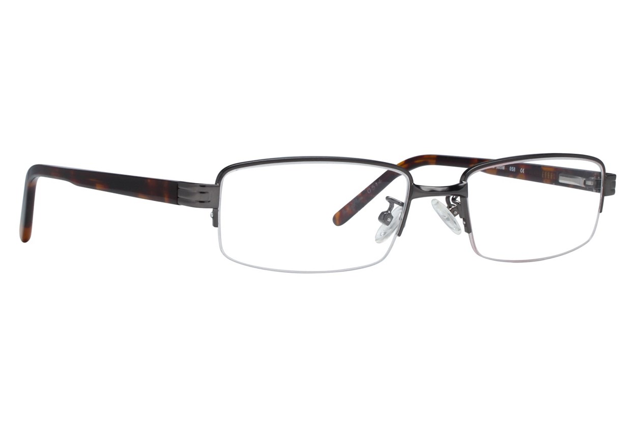 Red Tiger 505m Gray Glasses