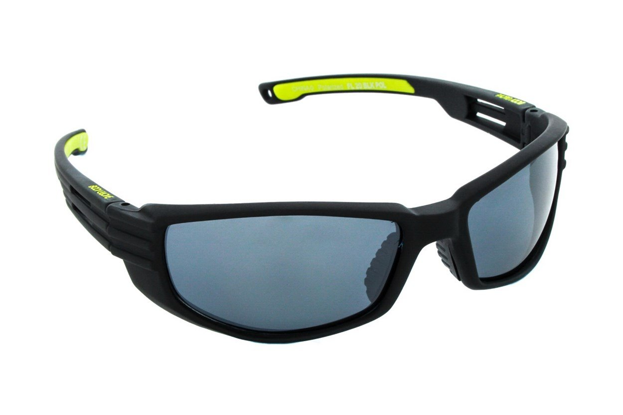 Body Glove FL20 Black Sunglasses