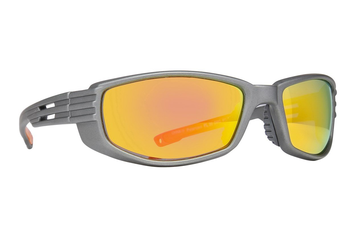 Body Glove FL20 Gray Sunglasses
