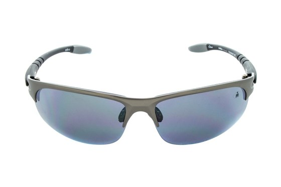 Ironman Triathlon Tolerance Gray Sunglasses