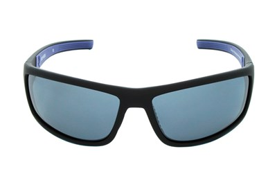 Sunglasses Polarised Black//Black Lens 100/% UVA//UVB Body Glove Huntington Beach