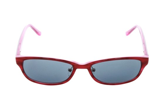 Hello Kitty HK245 Sun Pink Sunglasses