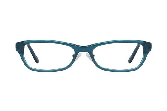 Hello Kitty HK247 Blue Glasses