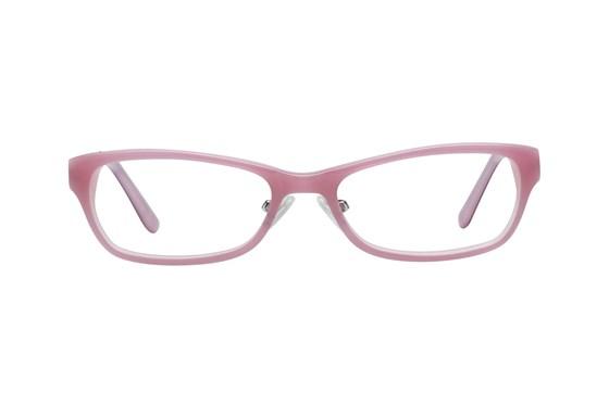 Hello Kitty HK247 Pink Glasses