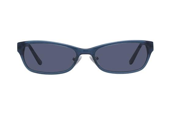 Hello Kitty HK247 Sun Blue Sunglasses