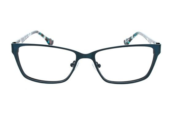 Hot Kiss HK38 Green Glasses