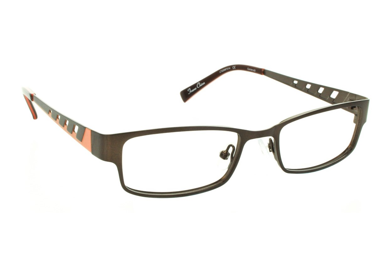 Cantera Runner Brown Glasses