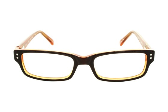 Cantera CTRL Brown Glasses