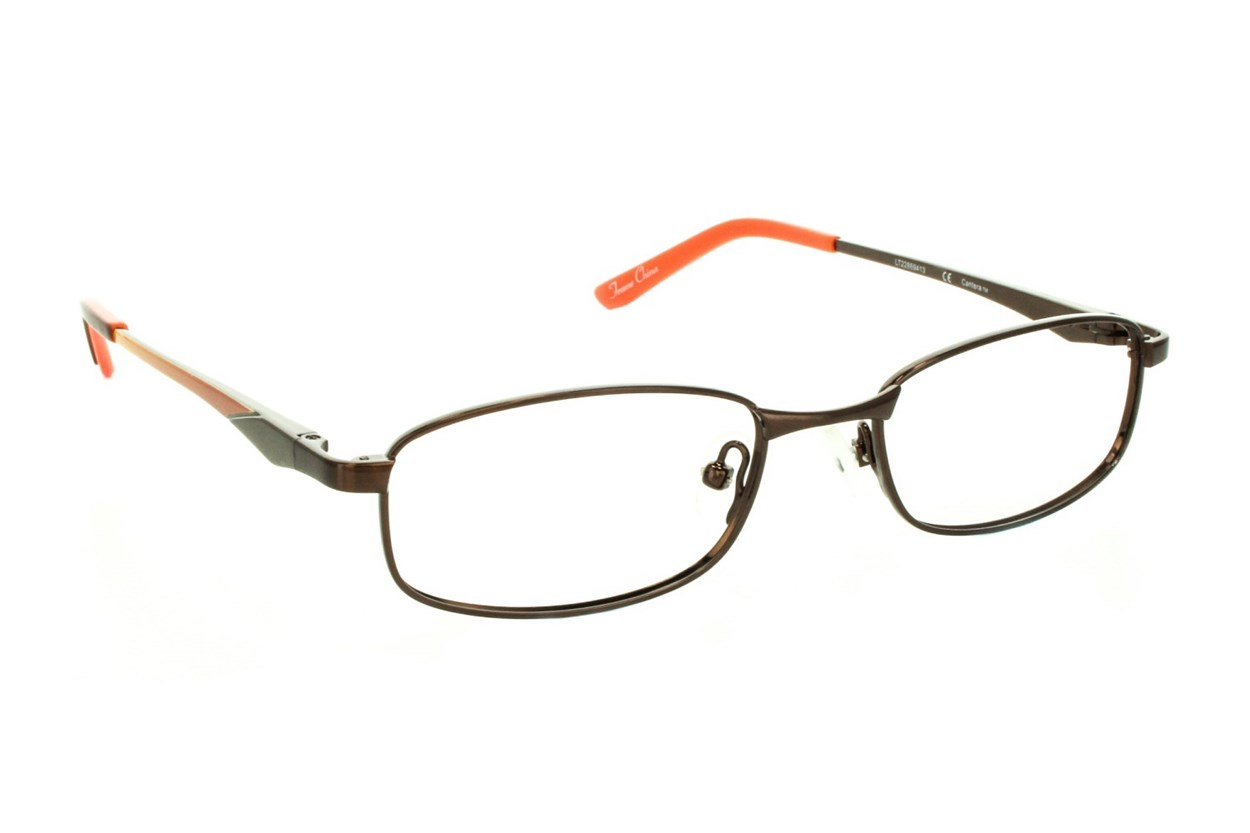 Cantera Rally Brown Glasses