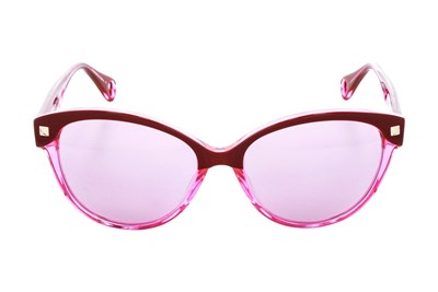 Betsey Johnson Feminine Mystique Pink