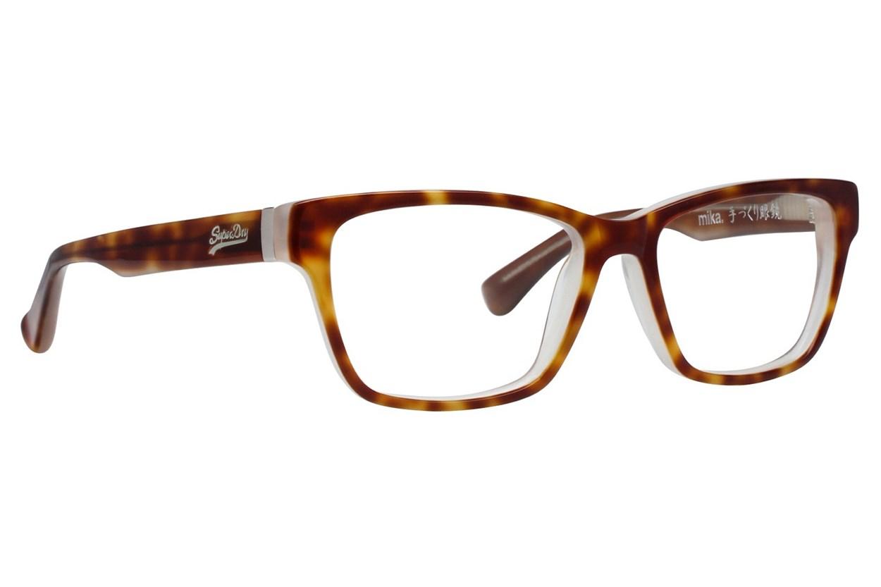 Superdry Mika Tortoise Glasses