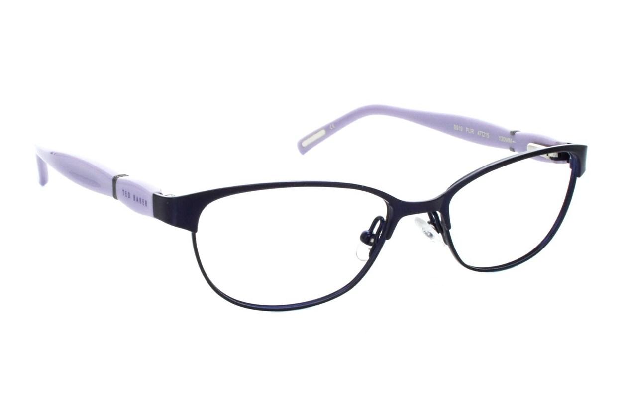 Ted Baker B919 Purple Glasses