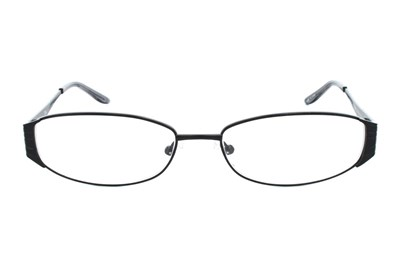 Dea Extended Size Celia Reading Glasses Silver