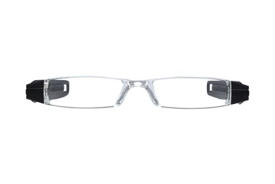 Pocket Blade Readers Black
