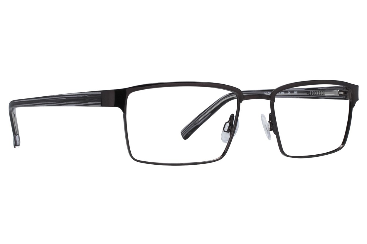 Randy Jackson RJ1047 Gray Glasses
