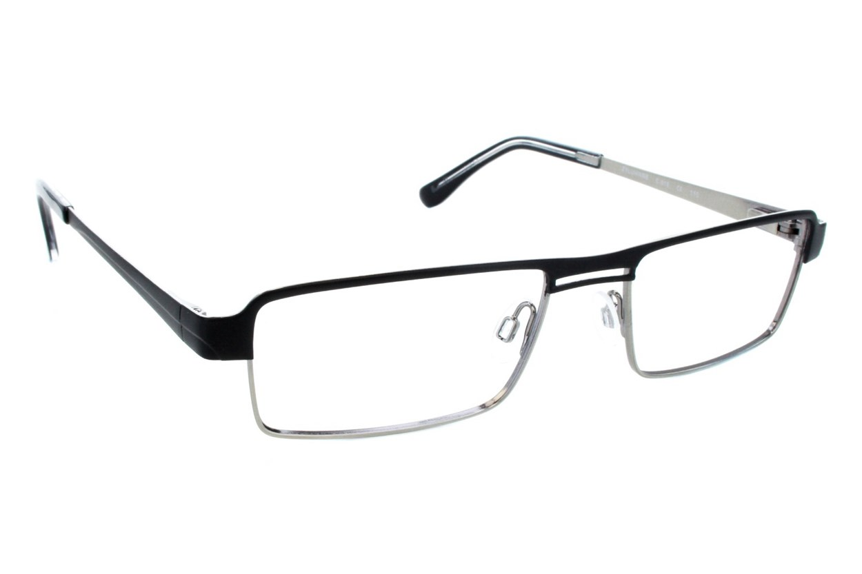 Randy Jackson RJ1051 Black Glasses