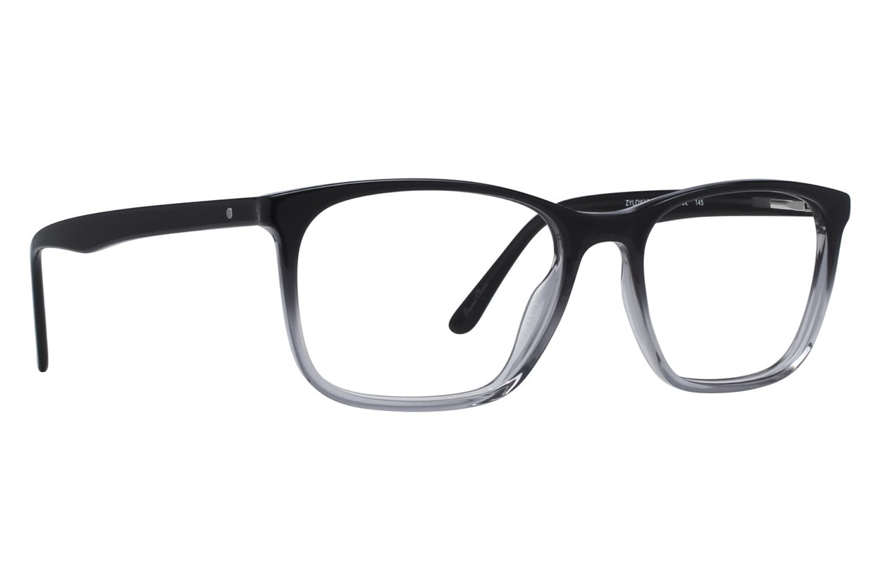 Randy Jackson RJ3018 Black Glasses
