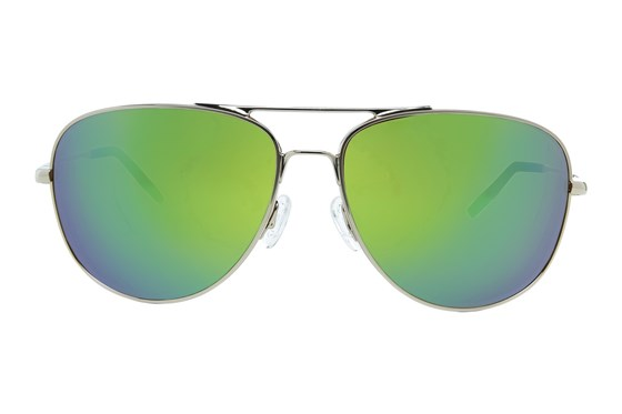 Revo Windspeed Gold Sunglasses