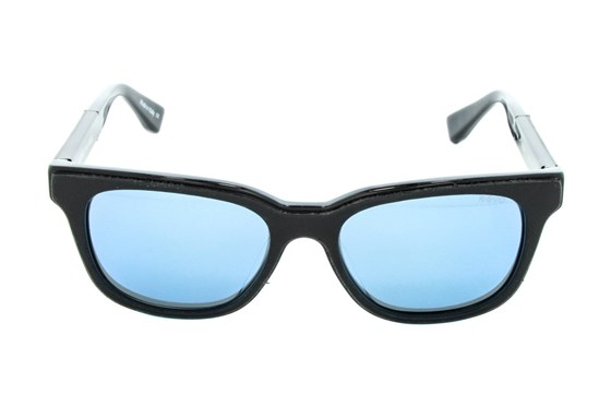 Revo Drake Black Sunglasses