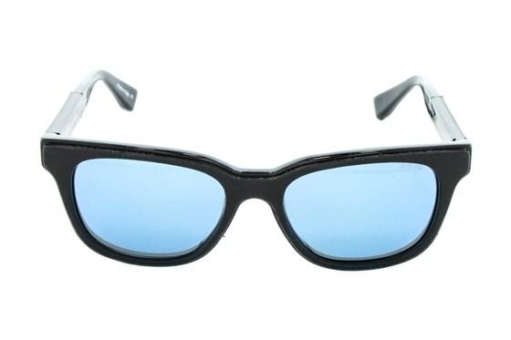 Revo Drake Black Sunglasses