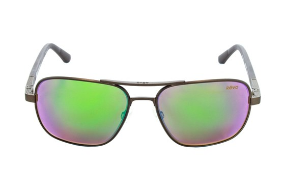 Revo Freeman Brown Sunglasses